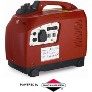Silent Portable Generator Sets (SF1000) pictures & photos
