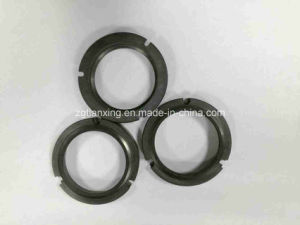 Professional Silicone Carbide Rings Finished pictures & photos