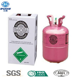 New Mixed Refrigerant Gas R408A for Sale pictures & photos