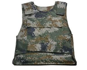 Nij Iiia Anti-Stab Bulletproof Vest for Police pictures & photos