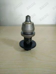 Kennametal Carbide Tip Asphalt Road Milling Bits (RZ25)