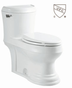 American Market Cupc Sanitary Ware Toilet pictures & photos