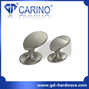 New Arrival Bedroom Furniture Knob Shape Ceramic Handles and Knobs (GDC7100) pictures & photos
