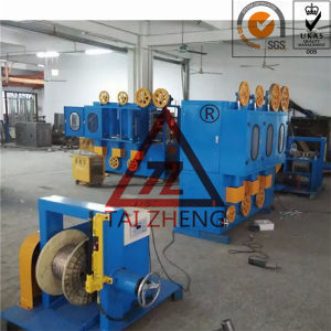 Fire Resistant Wire Cable Wraping Machine pictures & photos