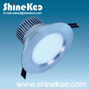 5W Aluminium SMD LED Downlight Luminaire (SUN11-5W) pictures & photos