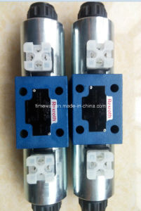 Rexroth Hydraulic Vale 4we10h33-Cg24n9k4 Solenoid Valve pictures & photos