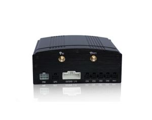 New Mini 4CH Full D1 DVR Real Time Recording 4 Channel Standalone CCTV DVR Mobile Phone Viewing pictures & photos