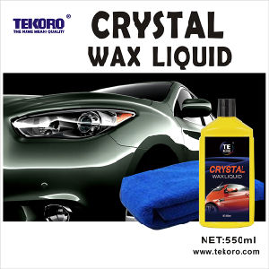 Crystal Wax Liquid pictures & photos