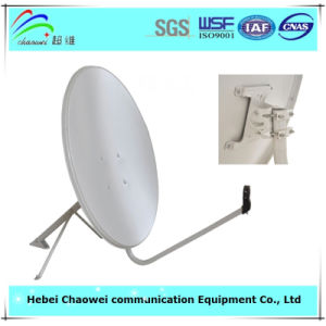 Offset Satellite Dish Antenna TV Receiver pictures & photos