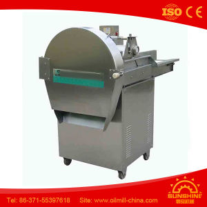 Chd-20 Top Quality Cucumber Carrot Cutting Machine Industrial Vegetable Cutter pictures & photos