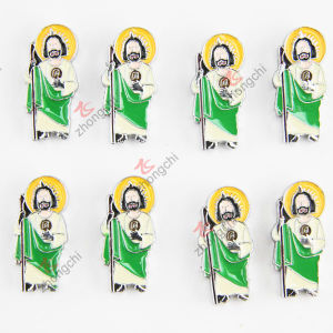 I Love Jesus Slide Charm Beads for Bracelet (JP08-663) pictures & photos
