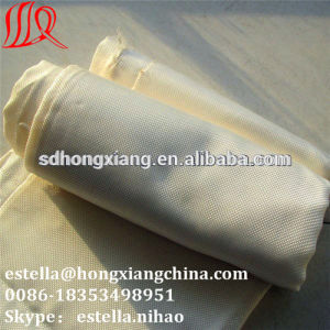 Geosynthetics: Polyester 70/70 Kn/M Woven Geotextile pictures & photos
