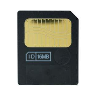 16MB Sm Memory Card Old Camera Storage Flash Card Smart Media Card pictures & photos