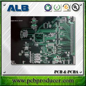 Lead Free HASL PCB