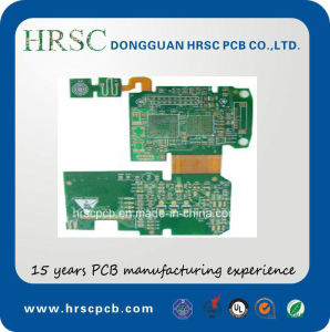 High Performance Electronic PCB Manufacturer with PCB Design Service Project pictures & photos