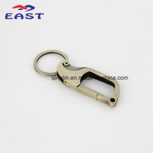 Simple Customied Design Metal Buckle Promotion pictures & photos
