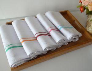 (BC-KT1035) Good Quality Fashionable Design Tea Towel/Kitchen Towel pictures & photos