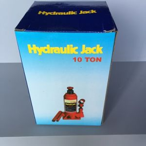 Hydraulic Bottle Jack with Safety Valve pictures & photos