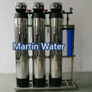 Skid Water Filtration System pictures & photos
