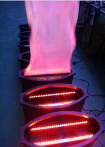 Xlighting LED Flame Light Fire Machine Stage Effect pictures & photos