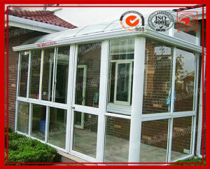 6063 Aluminium Profile Greenhouse pictures & photos