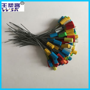 Guangzhou Factory Directlly Sale Shake Fantasy Wire Cable Seal pictures & photos