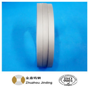 Rolling Shear Cut, Tungsten Carbide Yg20 Roller for Wire Drawing Machines pictures & photos