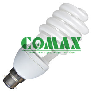 T4 CFL Half Spiral Series Energy Saving Lamp pictures & photos