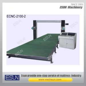 Horizontal Blade Cutting Machine pictures & photos