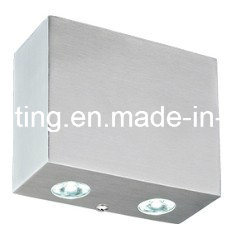 Square Shade LED Outdoor Light with Ce Certificate (5927) pictures & photos