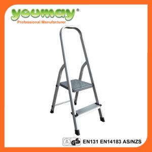 Aluminum Folding Step Ladder Af0302A/a Product Ladder/Stool