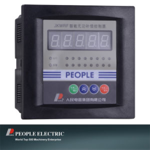 Low Voltage Reactive Power Compensation Controller of Jkwrf-16 (Digital tube) pictures & photos