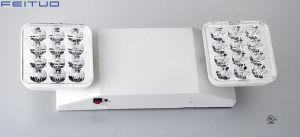 UL Emergency Light, LED Security Light, UL Lamp, LED Emergency Lighting pictures & photos