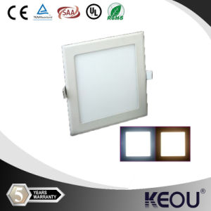 China LED Panel, 18W Round LED Panel Light pictures & photos