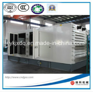 800kw/1000kVA Silent Diesel Generator with Perkins Engine (4008TAG2A) pictures & photos