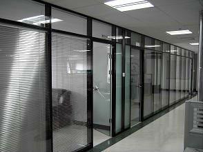 Large Thermal Break Aluminum Sliding Door Double Tempered Glazed Aluminium Glass pictures & photos