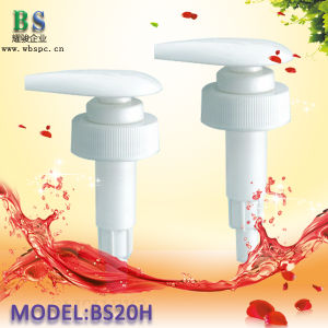 Wholesale Nonspill 38mm Washing Liquid Bottle Plastic Food Grade Hand Lotion Pump pictures & photos