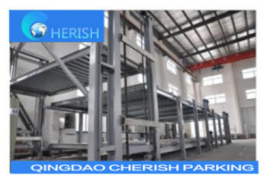 Multilayer Circulation Parking System with Ce pictures & photos