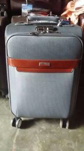 Cheaper Nylon Trolley Luggage Bag in Good Quality pictures & photos