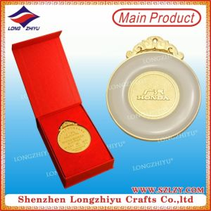 Custom Olympic Medal with Gift Box Packing pictures & photos