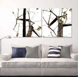 2016 New Fashion Living Room Decoration Oil Painting pictures & photos