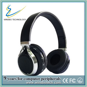 2016 Amazon Hotsale Foldable Stereo Bluetooth Headset