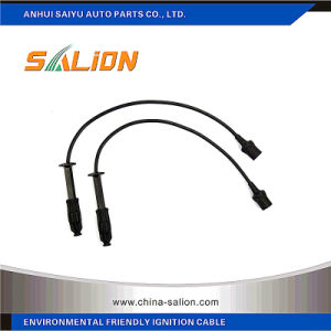 Spark Plug Wire/Ignition Cable for Benz (ZEF988) pictures & photos