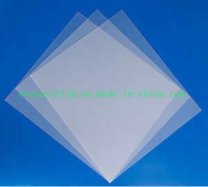 Rigid PP Plastic Film for Vacuum Forming Packaging pictures & photos
