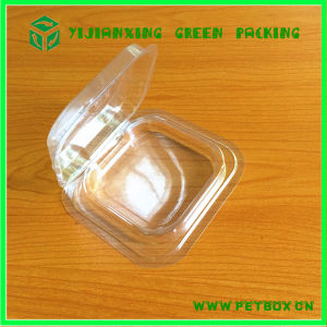 Plastic Pet Blister Chocolate Plastic Trays Packaging
