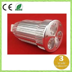 9W LED MR16 Spotlight (WF-MR16-3X3W) pictures & photos