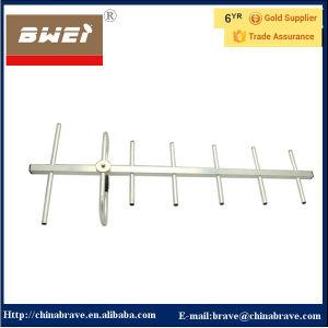 Aluminum Yagi Antenna for DVB-T pictures & photos