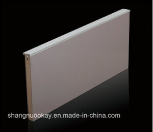 Household Appliance Aluminum Profile for Used Kitchen Cabinet Glass Door