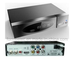 STB TV Set Top Box HD FTA ATSC DVB pictures & photos