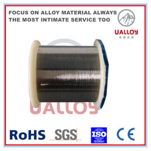 China Supply Nicr10 Thermocouple Alloy Wire pictures & photos